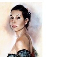 Art portrait, world art portrait, artist painter,