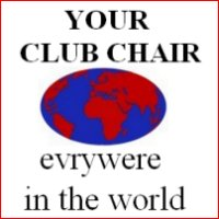 world club chair, sofa club, Pouffe club,