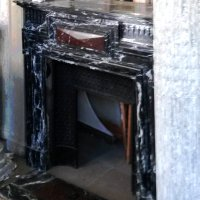 Fireplace, fireplaces,