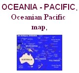 Oceania, Pacific, map, Oceanian, Pacific art antiques map, Oceanian, Pacific art and antiques map, Oceanian, Pacific countries art and antiques map, maps